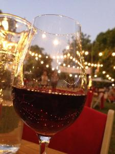 Womad wine