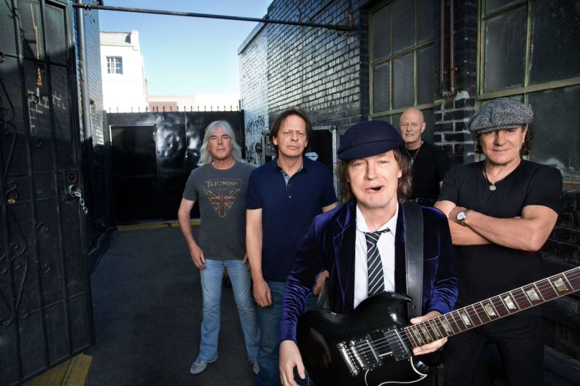 Image result for AC/DC HD
