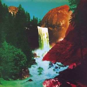 Album cover for The Waterfall
