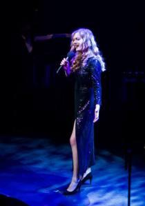 Alex De Porteous: a cabaret star on the rise. Photo by Franklin Yao