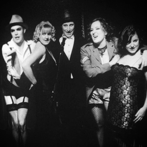 Adelaide's Berlin Cabaret reunited to host the Opening Gala.