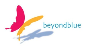 For advice and support, visit Beyond Blue by clicking the picture.