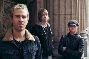 Lifehouse image 2015