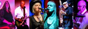 Tusk!FM pay tribute to the music of Fleetwood Mac