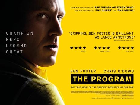 Risultati immagini per the program film