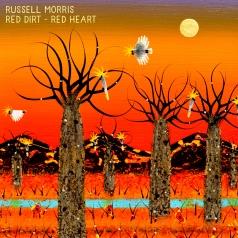 RussellMorrisRedDirtRedHeartCoverArt