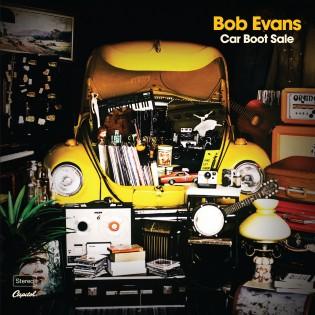 Bob-Evans_Car-Boot-Sale_LP-Cover_3000px
