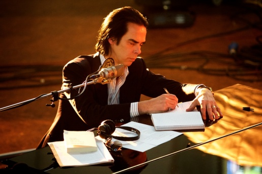 Nick Cave Credit Kerry Brown