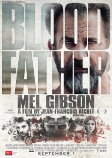 Blood Father_A4 Poster - lores