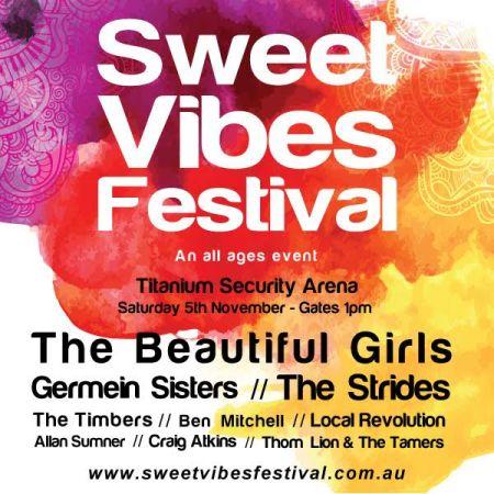 Sweet Vibes 2