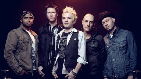 sum 41 13 voices album review