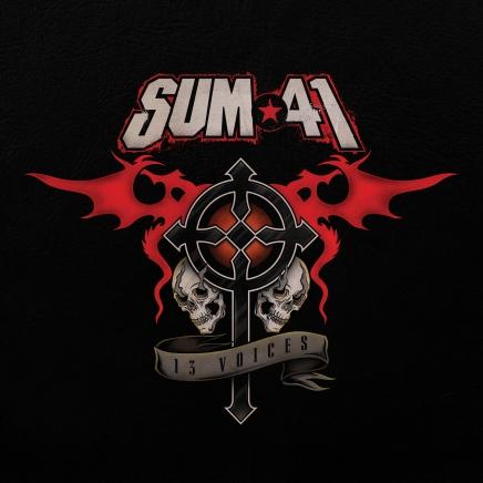 sum 41 13 voices album review
