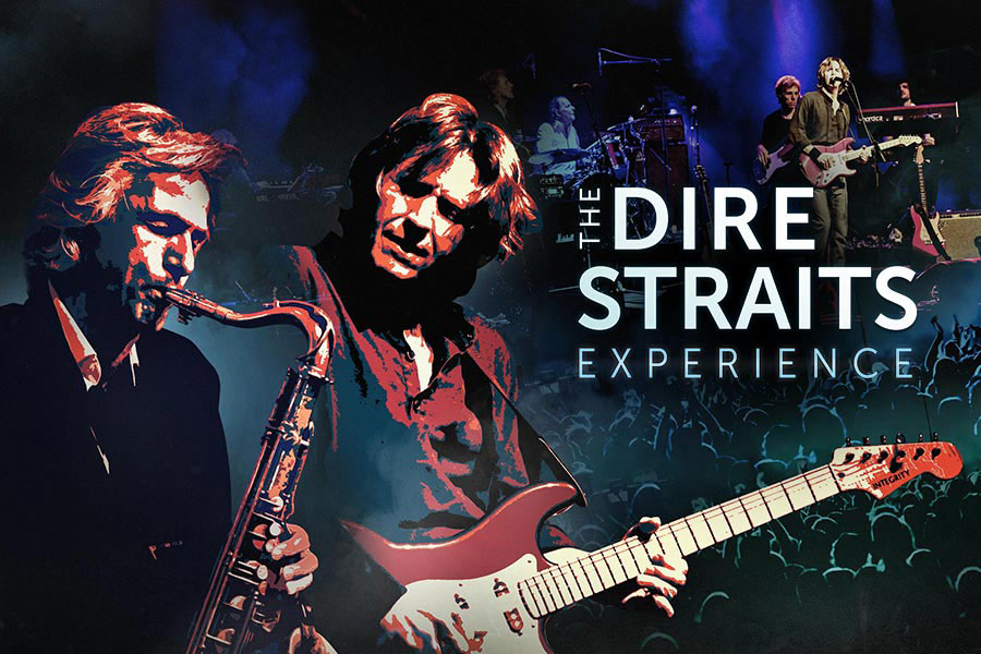 INTERVIEW: CHRIS WHITE BRINGS THE DIRE STRAITS EXPERIENCE ...