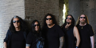 Testament photographed in Rome, Italy.