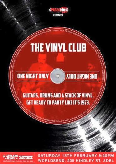 vinyl-club