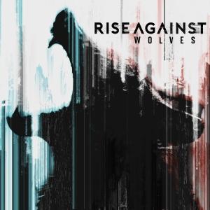 Rise Against - Wolves Album Packshot (JPG)