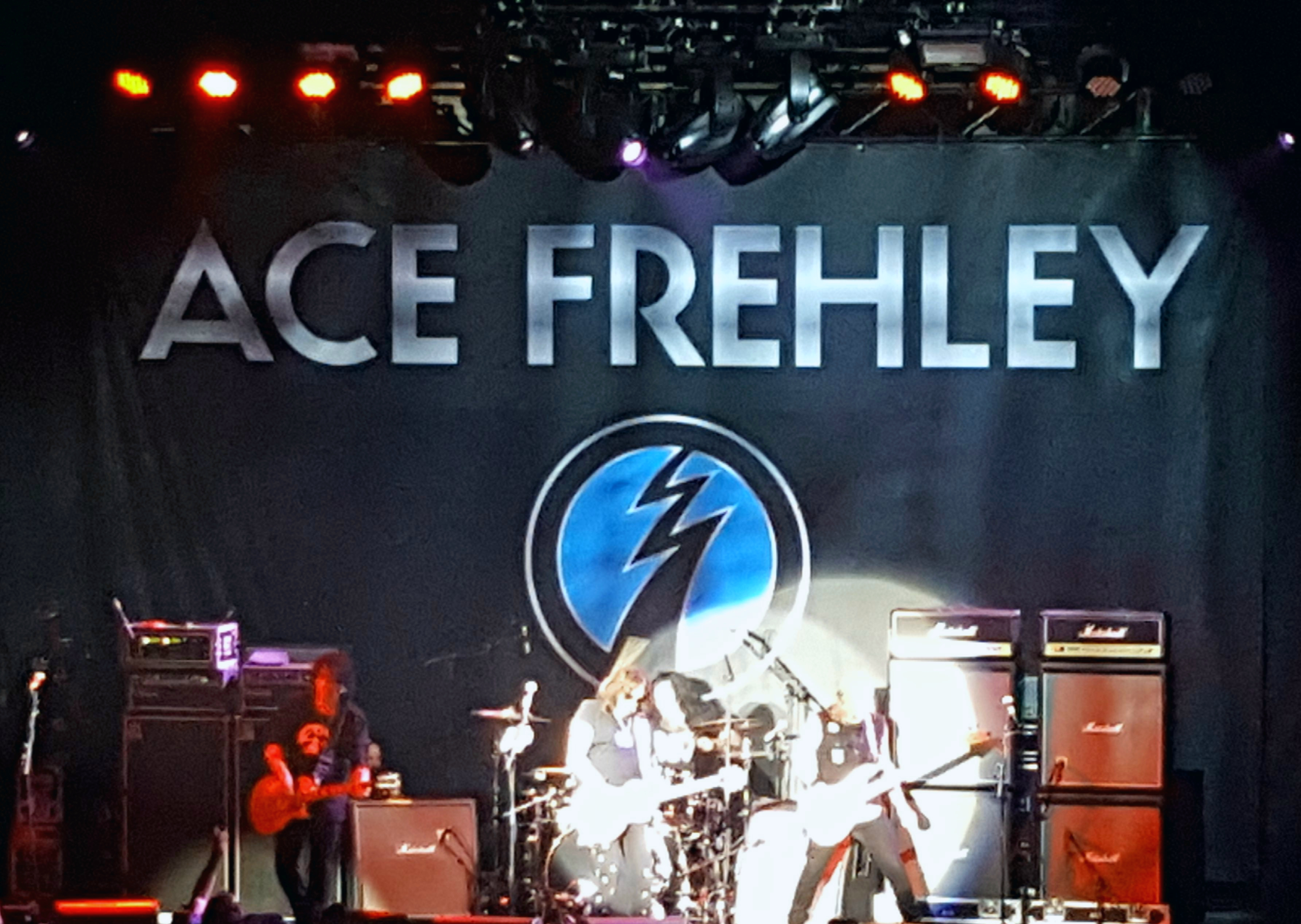 Live review ace frehley alice cooper thebarton theatre 19th the crowd enjoyed ace although the atmosphere wasnt there as much as i would have liked i think this was mainly due to the audience remaining seated kristyandbryce Gallery