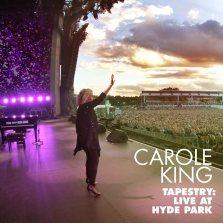 Carole King Hyde Park