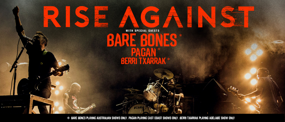 Bare Bones Pagan Berri Tour Header