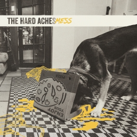TheHardAches_Mess_Cover
