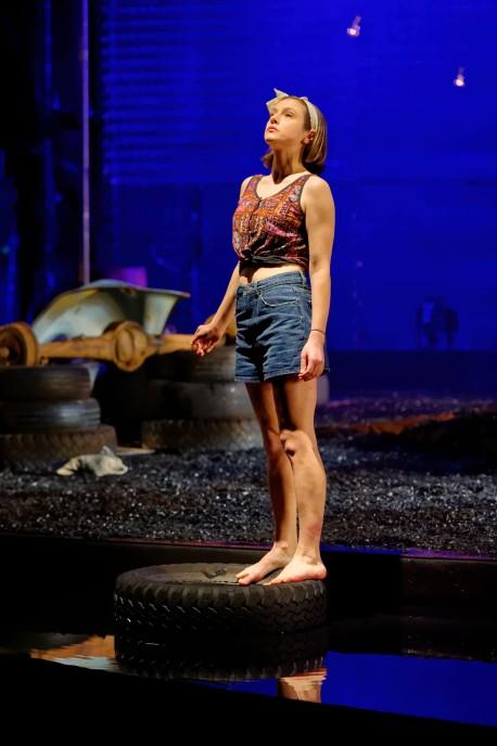 Kate Cheel (Tegwyn)