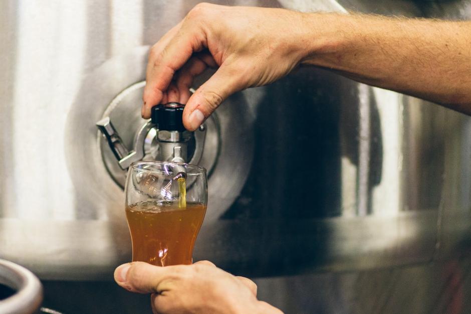 Lady Burra - Brewery 116