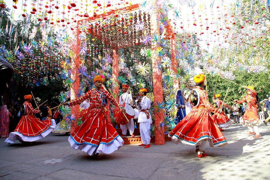 ZEE Jaipur Literature Festival 5