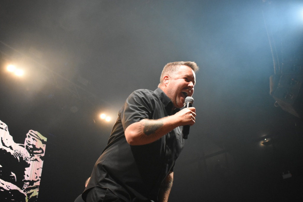 Dropkick Murphys at HQ Adelaide