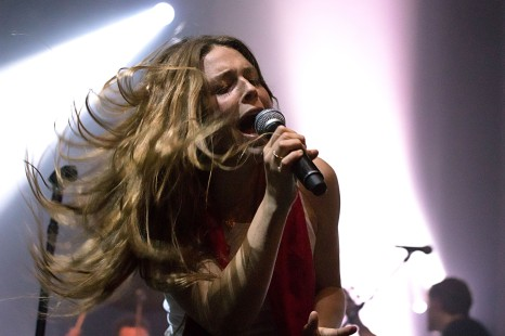 Maggie Rogers @ The Thebby 25.5.19_kaycannliveshots_11
