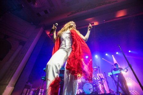 Maggie Rogers @ The Thebby 25.5.19_kaycannliveshots_21