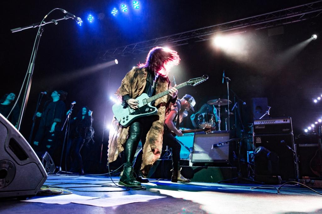 LIVE REVIEW: ALTFEST – DALLAS FRASCA, Z-STAR TRINITY, SAHARA