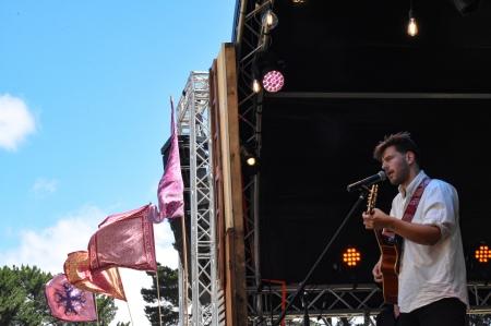 Ollie English - Porchland Festival South Australia