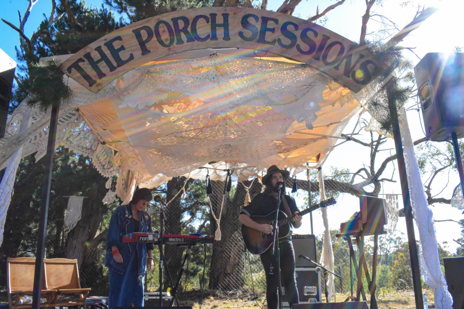 Low Res - Porch Sessions