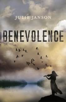 Benevolence (Cover Low Res)