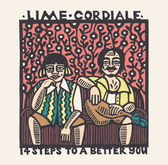 Lime Cordiale - 14STABY_Album Art (HiRes)